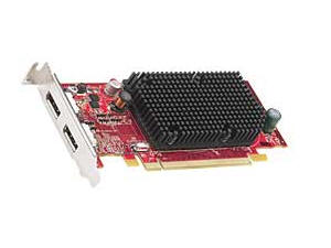 AMD Graphics Adapter - Ati Firemv 2260 - Pci Expre