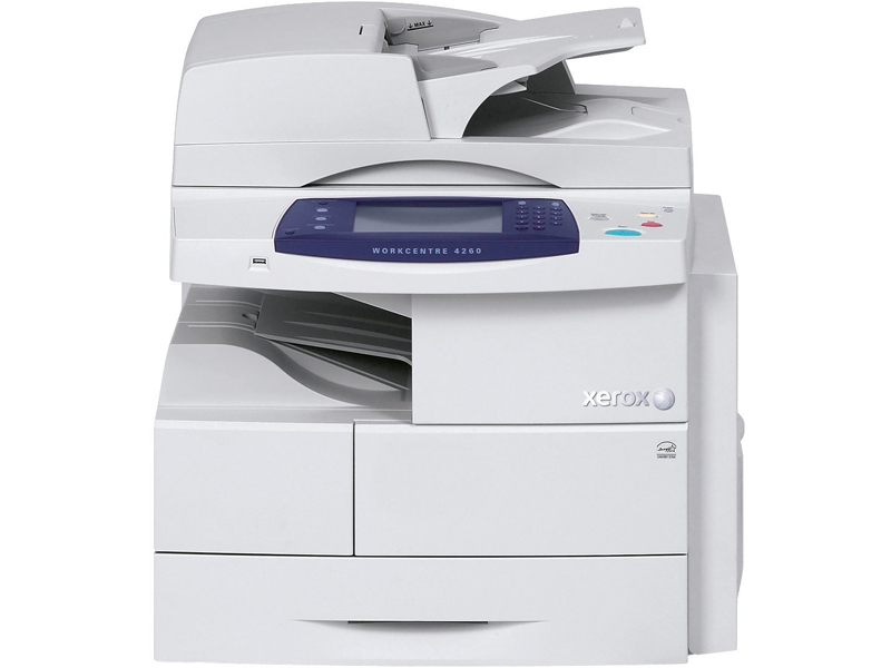 Xerox Multifunction - Monochrome - Laser - Copier;