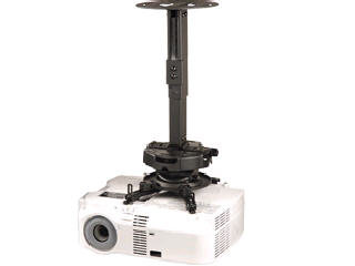 Peerless Prg Precision Gear Projector Mount, 17-25