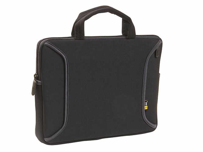 Case Logic Ultra Portable Laptop Case Black