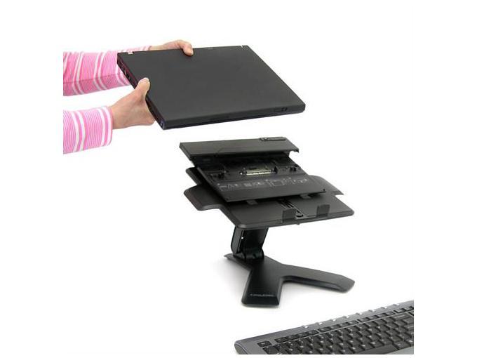 Ergotron Nf Notebook Lift Stand