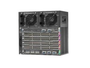 GCE Cisco Catalyst 4506-E Switch Chassis