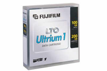 Fuji Lto Ultrm 1 Data Cart 100Gb