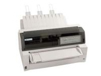 Fujitsu DL7600 Dot Matrix Printer - Fujitsu Refurbished