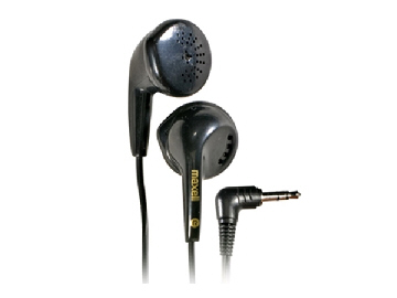 Maxell Eb-95 Stereo Earbud