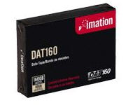 Imation Tape Cartridge, 4Mm, Imation, 1Pk, 80.0 Gb