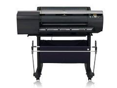 Canon Ipf6400 Imageprograf 24In 12-Color Pntr