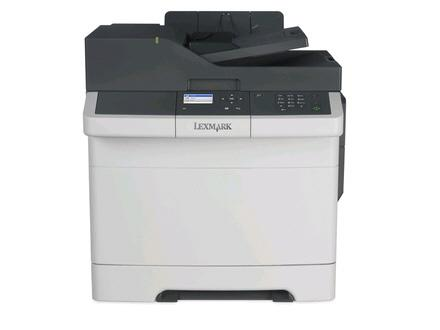 Lexmark Lexmark Cx310N - Laser Printer - Color - L