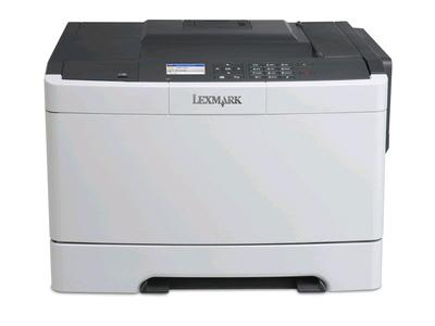 Lexmark Lexmark Cs410Dn - Color - Laser - 1200 X 1