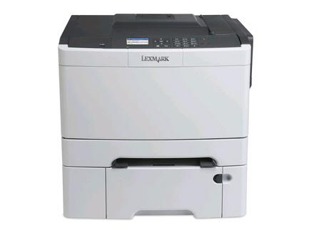Lexmark Lexmark Cs410Dtn - Laser Printer - Color -