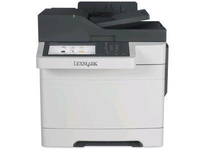 Lexmark Lexmark Cx510Dhe - Laser Printer - Color -