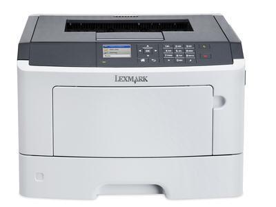 Lexmark Lexmark Ms510Dn