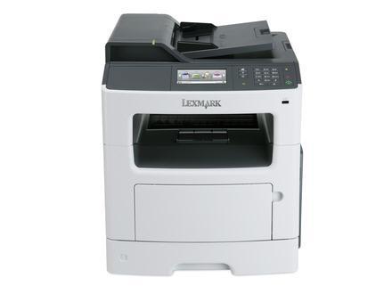 Lexmark Lexmark Mx410De