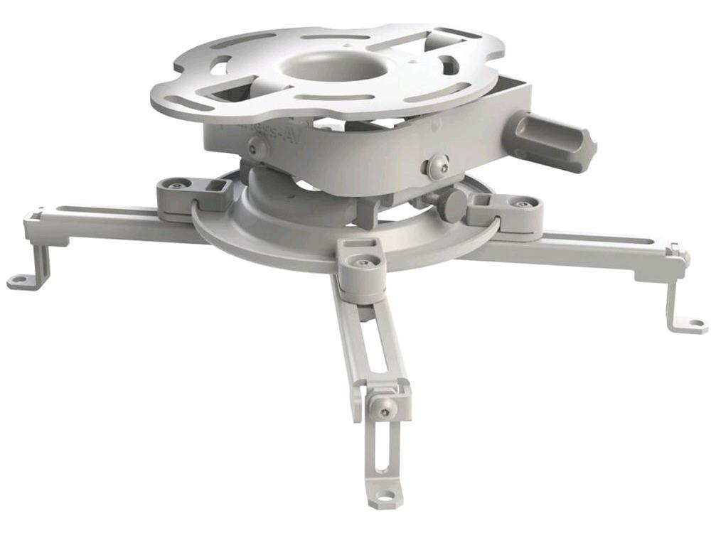 Peerless Projector Mount - White - Independent Rol