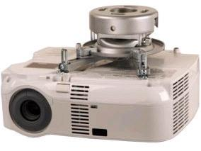 Peerless The Prss Series Projector Mount Offers Th