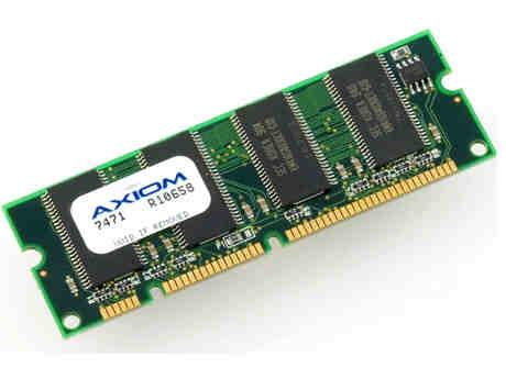 Axiom 4Gb Dram Kit For Mem-3900-1Gu4Gb