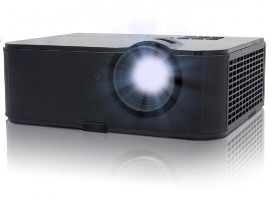 InFocus Dlp Projector - Desktop - 4000 Ansi Lumen