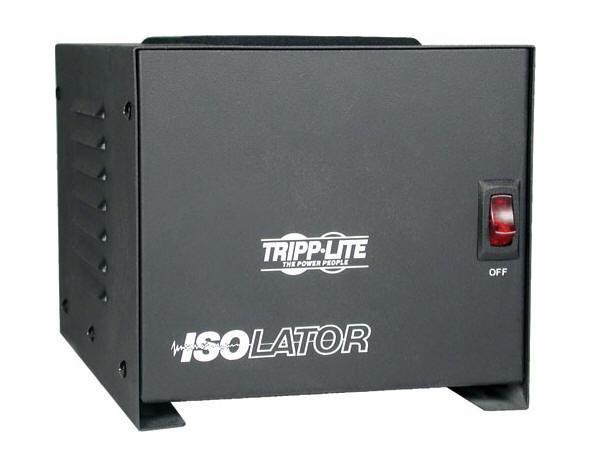 Tripp Lite Tripp Lite Isolator - Surge Suppressor