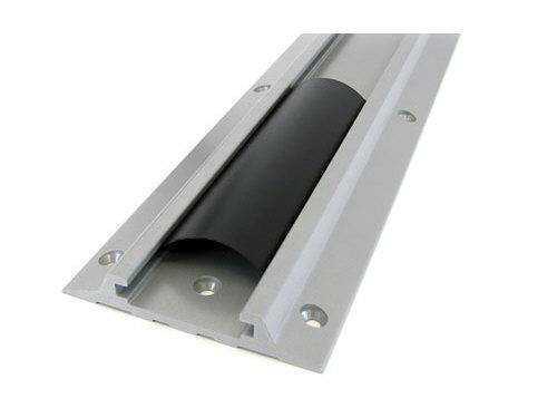 Ergotron Wall Track - Aluminum - Silver - Compatib