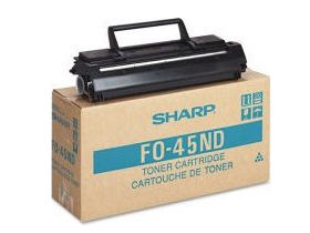 Sharp Sharp Fax Toner Cartridge For  Sharp Fax Mac