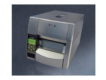 Citizen Cl-S700 - Barcode Label Printer - Monochro