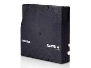 Imation Lto 6 2.5Tb/6.25Tb W/ Case