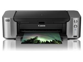 Canon Pixma Pro-100 - Inkjet Printer - Color - Ink