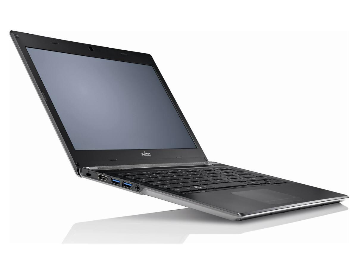 Fujitsu Lifebook Uh572,Intel Core I5-3317U,Win8(64