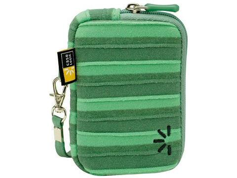 Case Logic Universal Trend Pocket, Stripes, Green