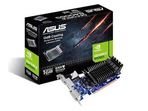 Asus 8400Gs-Sl-1Gd3-L, Nvidia Geforce 8400Gs, Pci