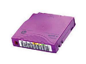 Hewlett Packard - HP Lto-6 Ultrium 6.25 Tb Bafe Rw