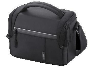 Sony Nex Soft Carrying Case Slim Style