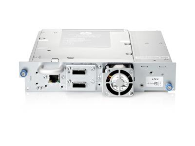 Hewlett Packard - HP Hp Storeever Msl Lto-6 Ultriu