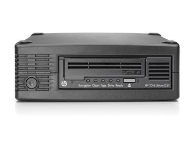 Hewlett Packard - HP Lto-6 Uhp Storeever Lto-6 Ult