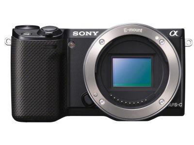 Sony Dslr Size 16.1 Mp Sensor, Wi-Fi, Tiltable 180
