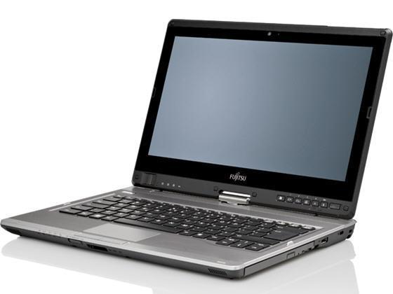 Fujitsu Lifebook T902,Core I5-3320M,13.3Hd+,4Gbx1,