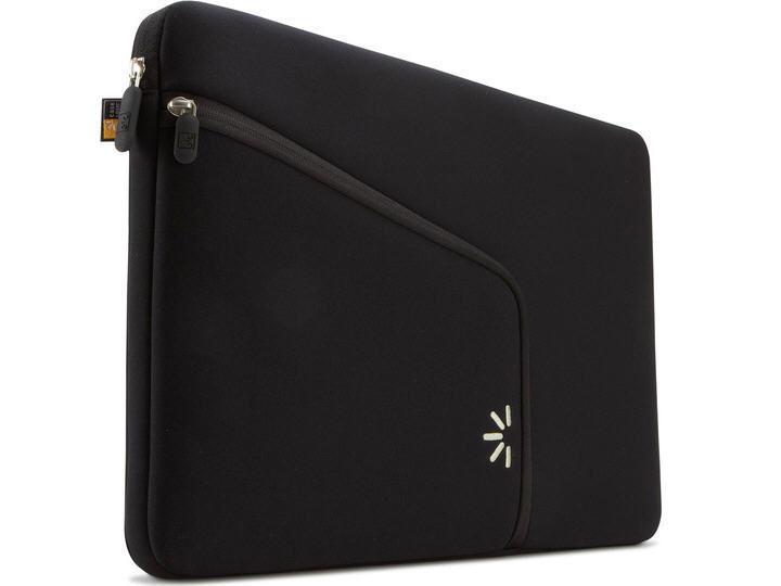 Case Logic Pas-215 Macbook Sleeve Bk U 09