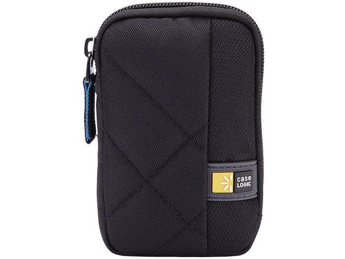 Case Logic Point And Shoot Camera Case Black
