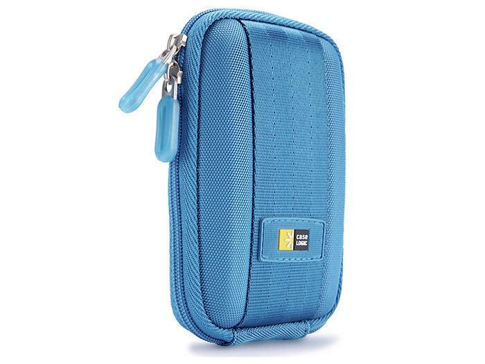 Case Logic Point And Shoot Camera Case Blue
