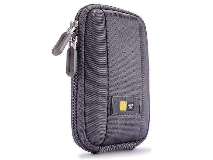 Case Logic Point And Shoot Camera Case Gray