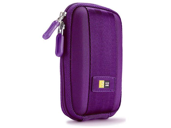 Case Logic Point And Shoot Camera Case Purple