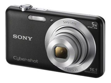 Sony Super Had 16.1 Mp Ccd With 5X Optical Zoom (2