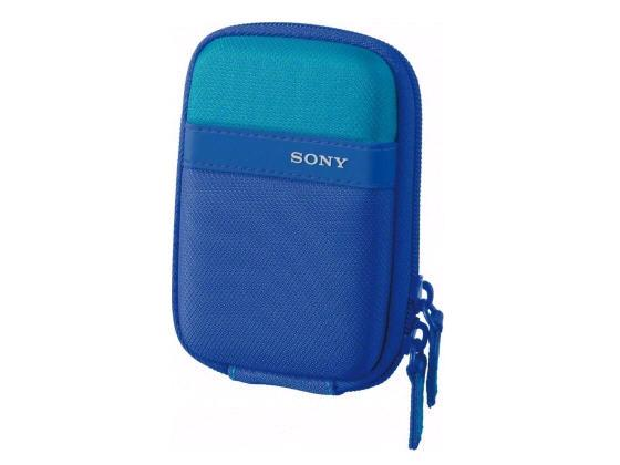 Sony Soft Carrying Case For 2013 Dsc T And W Serie