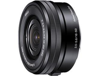 Sony 16-50Mm Retractable Zoom Lens