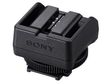 Sony Auto-Lock Accessory Shoe Adapter Adpmaa