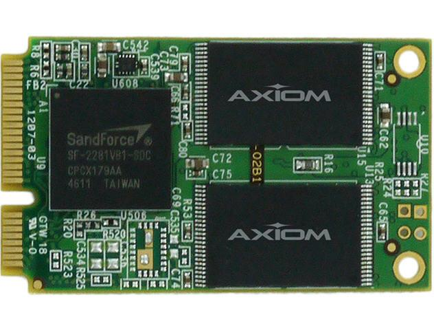 Axiom 480Gb Signature Iii Ssd