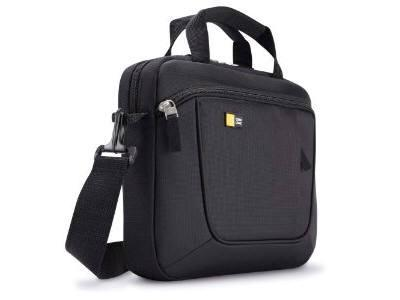 Case Logic 11.6In Laptop & 9.7In Tablet Attache-Bl