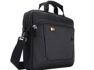 Case Logic 15.6In Laptop & 10.1 Tablet Attache -Bl