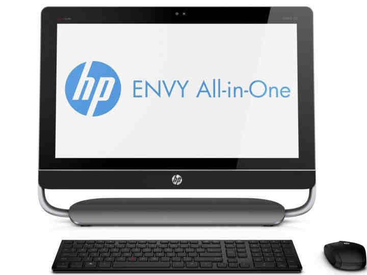 Hewlett Packard - HP English Envy 23-C130 - Deskto