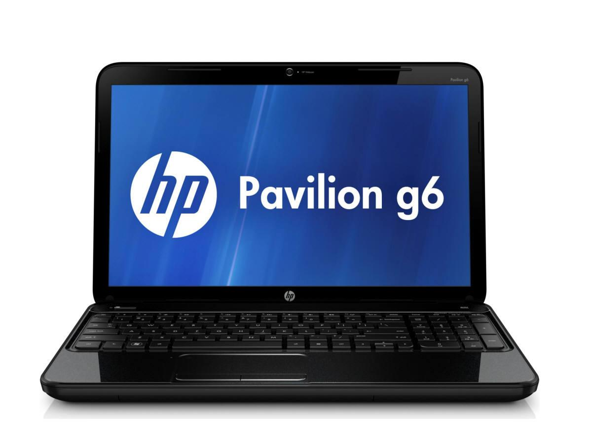 Hewlett Packard - HP Pavilion G6-2235Ca - Intel -